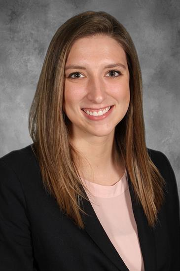 Brittany Nichol - Associate Attorney